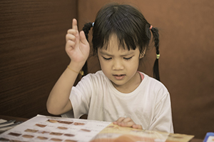 "Why I disapprove of restaurant ""children's menus"""