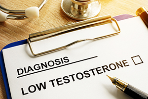 Ask Leyla: What's causing my low testosterone?