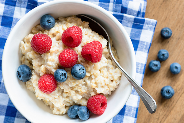 Are steel cut oats better for my blood sugar?
