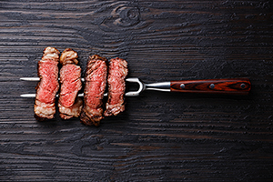 A dozen reasons you've been told to avoid red meat—and whether or not they're valid (part two)