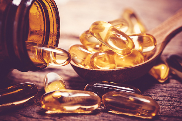 Fish oil supplements are good. No, worthless. Wait—they work!