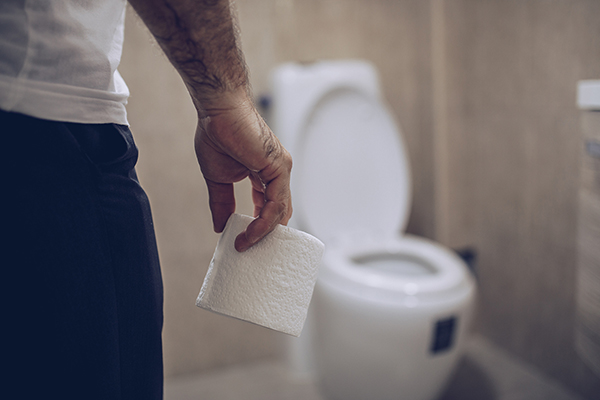 What causes constipation and how can I relieve it?