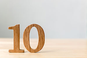 Top Ten Intelligent Medicine podcasts of 2019