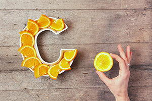Can vitamin C raise blood sugar?