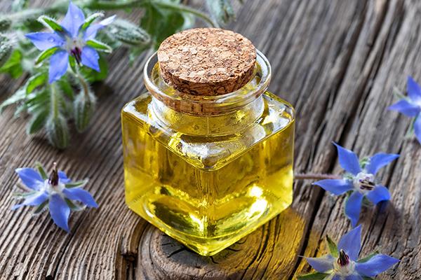 Ask Leyla: Borage Oil Or Evening Primrose Oil? | Leyla Muedin | DR ...