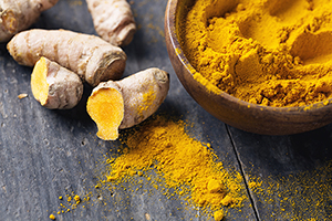 Add Turmeric to Your Healthy Living Goals for 2020
