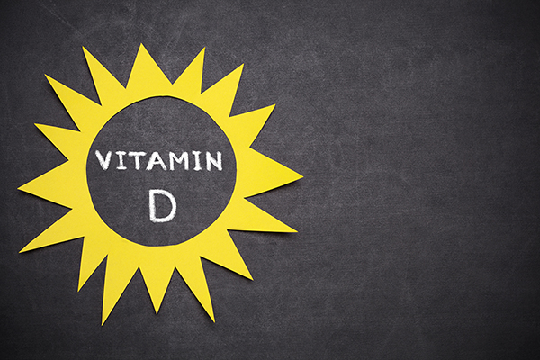 Ask Leyla: Vitamin D and Immunity