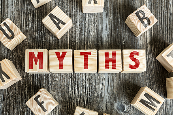 15 coronavirus myths debunked (part one)