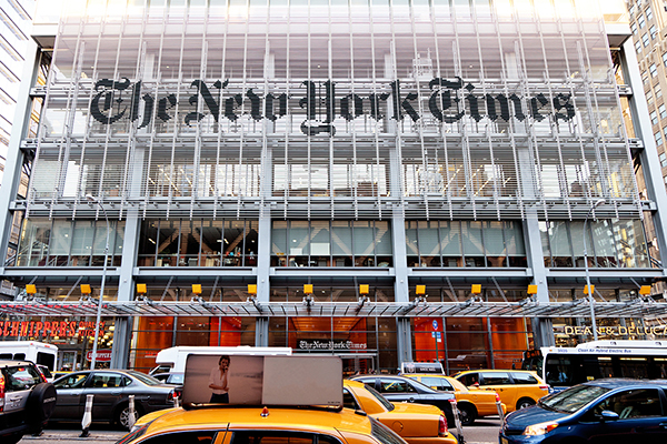 The New York Times has a bias problem (No, it's not what you think)