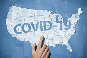 Why did the U.S. get hit so hard with COVID-19?