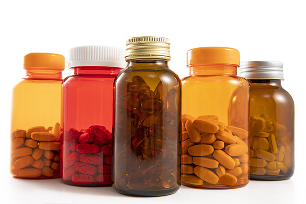 Are whole foods or yeast-based vitamins safe for everyone?