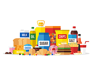 Ultra-processed foods—what are they and why are they so bad?