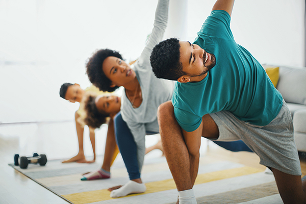 20 ways exercise benefits your health (part one)
