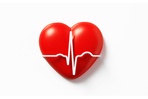 Is atrial fibrillation a lifestyle-related condition?