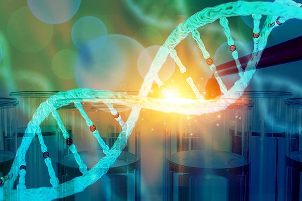 The Gene-Splicing Revolution