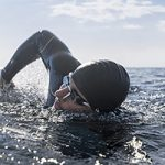 An ode (or two) to swimming