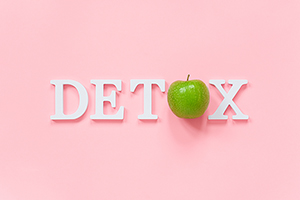 Support detoxification with the right supplements